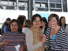 Staff 0004 PTA Ladies