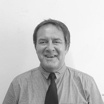 Mr Zeno Venter