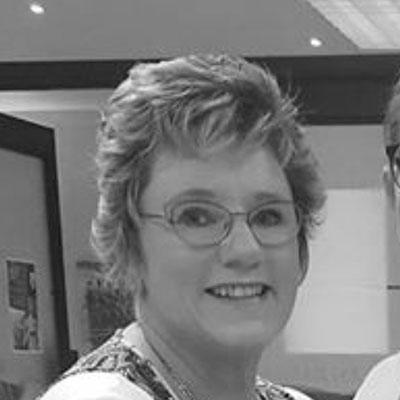 Ms Vivienne Mitchley