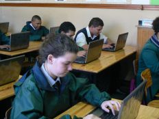 Academics 0007 Learners on laptops